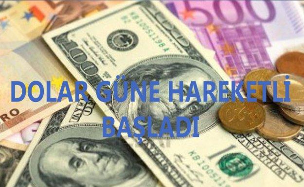 Serbest Piyasada Dolar 3 Lira'ya Yaklaştı