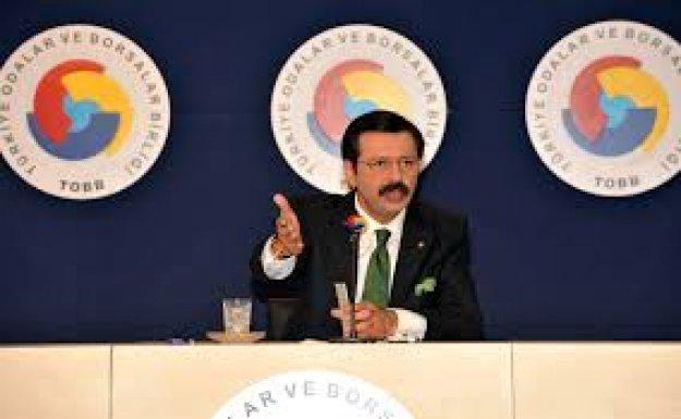 TOBB Başkanı: Çanakkale Zaferi Milli Birliğin En Güzel Örneğidir