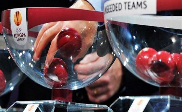 Uefa Avrupa Liginde Çeyrek Final Eşleşmeleri Belli Oldu