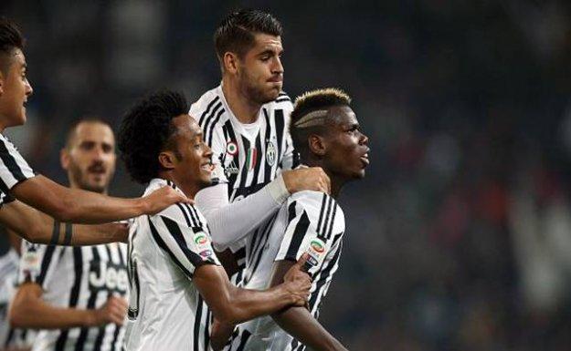 Torino Derbisinde Gülen Taraf Juventus 4-1