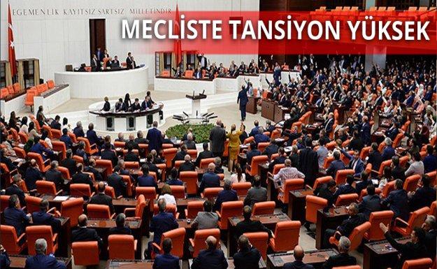 Erdoğan'ın ''Siyasi Sapık'' Çıkışı Genel Kurulu Karıştırdı