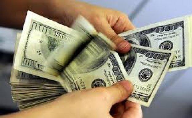 Moody's Kararı Öncesi Dolar Fırladı, 2.87 Seviyesini Gördü