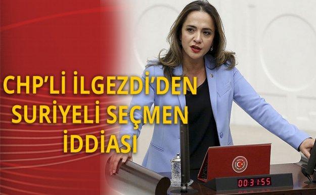 CHP'li Vekilin Seçmen İddiası Şok Etkisi Yarattı