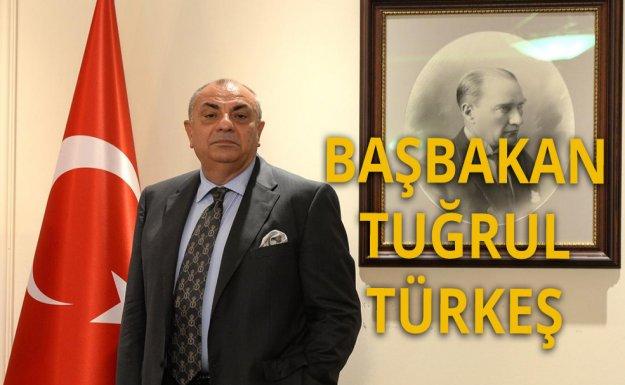 Tuğrul Türkeş Bir Günlüğüne Başbakan
