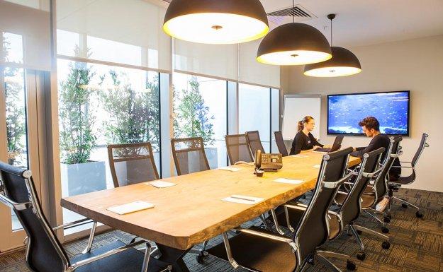 Yeni Nesil İşadamlarının Tercihi Sanal Ofisler