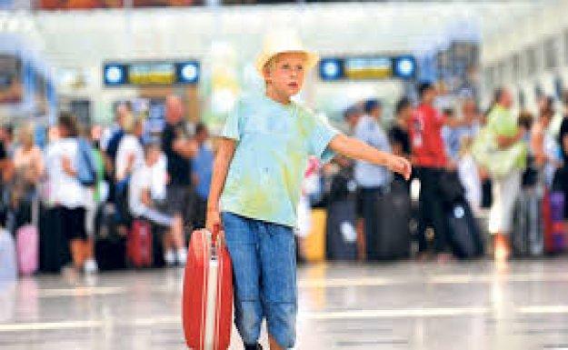 2016'da Türkiye'ye Gelen Turist Sayısında Yüzde 12.84 Oranında Azalma Görüldü