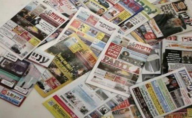 İsrail Medyası: Davutoğlu, Hamas İle Görüştü