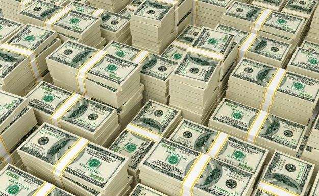 Dolar Yeniden 2,82 TL'yi Aştı