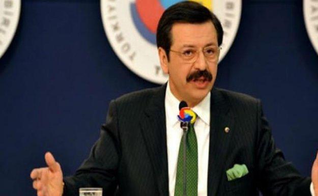 TOBB Başkanı Hisarcıklıoğlu: Karar Ticarette Haksızlığın Önüne Geçecek