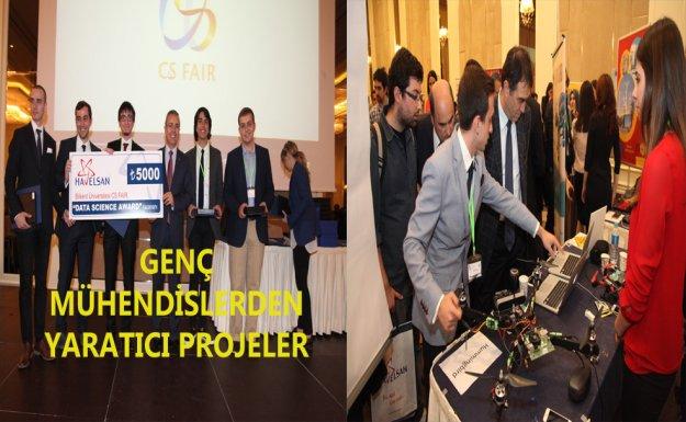 Genç Mühendislerden Yaratıcı Projeler