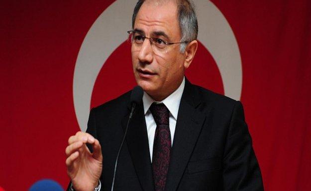 İçişleri Bakanı Efkan Ala'dan