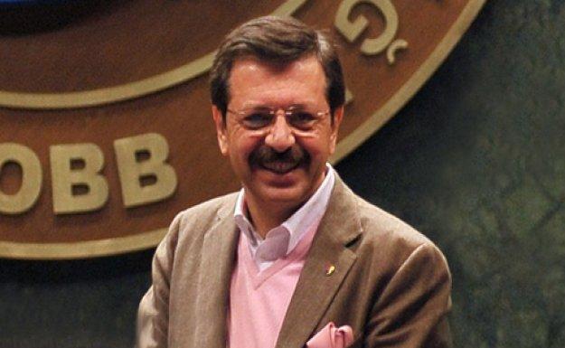 TOBB Başkanı Hisarcıklıoğlu 65. Hükümeti Kutladı