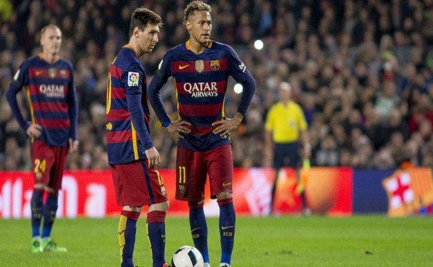 İspanya Kral Kupası'nda Barcelona yarı Finalist