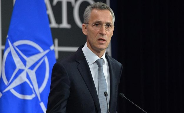 NATO: Rus Savaş Uçağı Türk Hava Sahasını İhlal Etti
