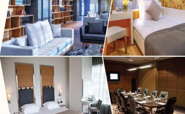 TAV Airport Hotels'e Bir Ödül Daha