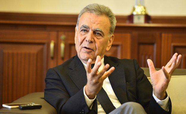 Başkan Kocaoğlu Ankara'dan Umutlu Döndü