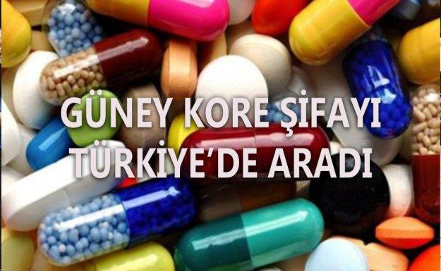 Güney Kore'ye İlaç İhracatı Yüzde 100'den Fazla Arttı