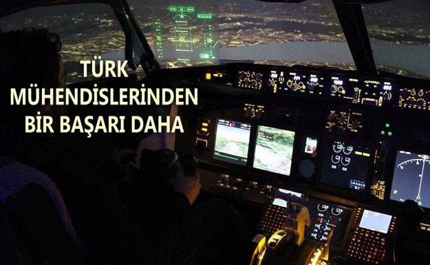 Avrupa'nın Hava Trafik Kapasitesini Türk Mühendisler Artıracak
