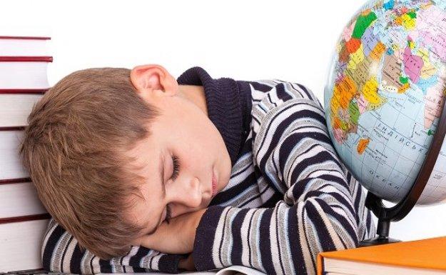 Tatilde Bozulan Uyku Düzeni İçin Ne Yapılmalı?