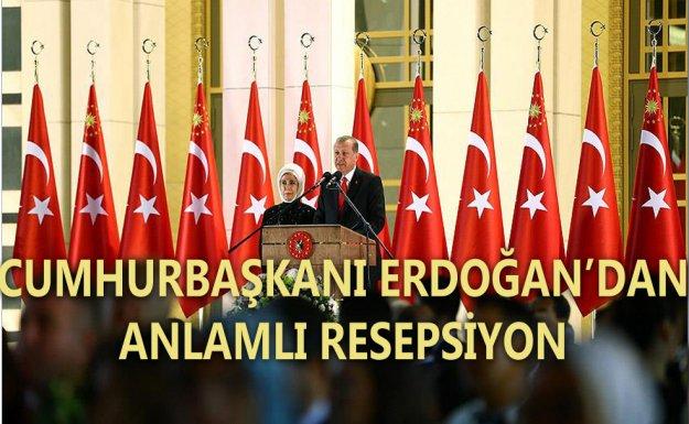Cumhurbaşkanı Erdoğan Sıgara'yı Bırakanlara Resepsiyon Verecek