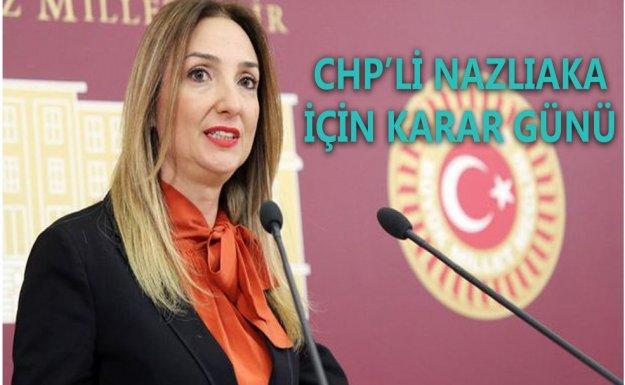 CHP'li Nazlıaka Hakkında