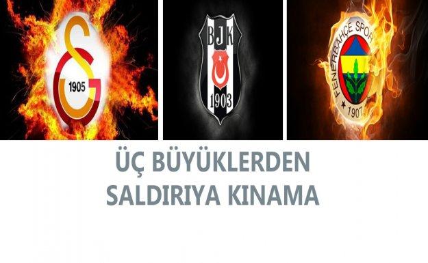 Üç Büyüklerden Ankara'daki