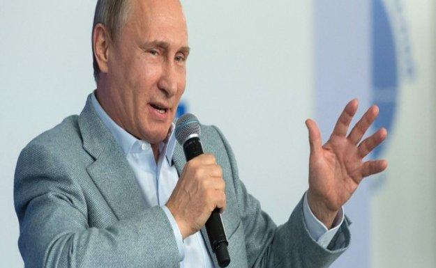 Putin BMGK Üyeleriyle Türkiye'yi Konuştu