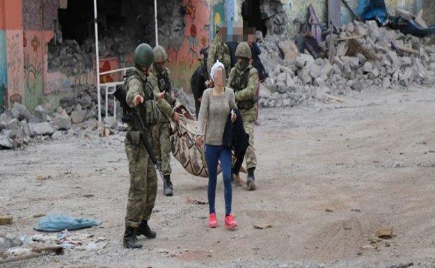 Diyarbakır Valiliği Psikolojik Terörist Hamlelerine Karşı Uyardı
