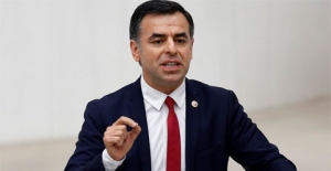 CHP'li Yarkadaş'tan Yarbay Mehmet Alkan Sorusu