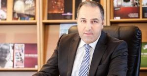 AK Partili Yeneroğlu: Türkiye'yi Karalama Kampanyası Doruk Noktasında