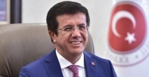 Bakan Zeybekçi: Ekonomimiz Üretmeye Devam Etmektedir