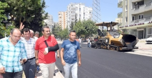 Başkan Çetin: Görev Mazeret Kabul Etmez