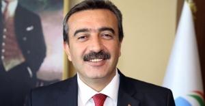 Çukurova Belediye Başkanı Çetin: Atatürk Hepimizin Ortak Noktası Olmalı
