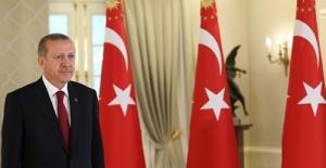 Cumhurbaşkanı Erdoğan MİT Müsteşarı Hakan Fidan'ı Kabul Edecek