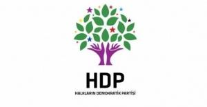 HDP, 3 Parti ile Bayramlaşacak