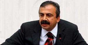 HDP'li Önder'den Meclis Başkanına Yanıt