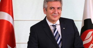 """İSO Başkanı Bahçıvan: """"Üretim Ekonomosi Adına Cesaret Verici Bir Paket"""""""