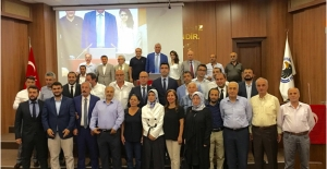 Kartal Belediye Meclisi'nden Darbe Girişimine Karşı Ortak Deklarasyon