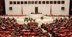 Meclis 1 Eylül'e Kadar Çalışacak