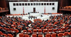 Meclisin Ağustos'ta Da Çalışması Planlanıyor