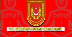 Milli Savunma Bakanlığı Atama Kararları Resmi Gazete'de Yayımlandı