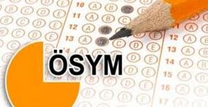 ÖSYM 2016 Sınav Takviminde Değişiklik Yaptı