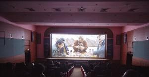 ''Sinema Burada Festivalinde'' Bir ilk