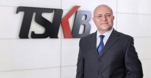 TSKB'nin Aktif Büyüklüğü Yüzde 5,1 Arttı