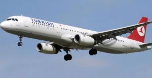 Türk Hava Yolları'nın ABD Uçuşları Normale Döndü