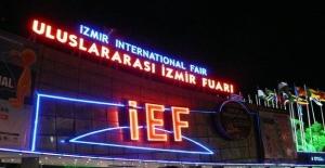 85. İzmir Enternasyonal Fuarı Devam Ediyor