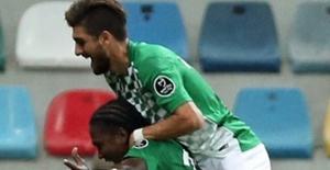 Akhisar Belediyespor Deplasmanda Kayserispor'u 2-0 Yendi