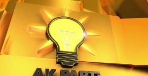 Bakanlar AK Parti'ye 15 Temmuz'u Anlattı