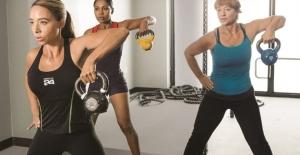 Bel İncelten, Kalça Ve Bacak Sıklaştıran Günlük Egzersiz Önerileri