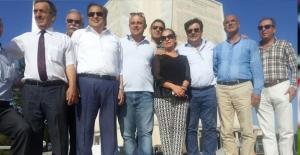 CHP'den Anafartalar Çıkarması